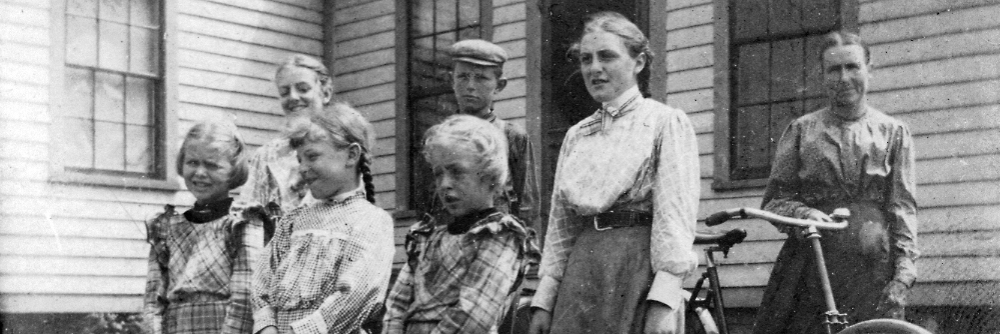 Do-it-yourself Family History, Part 3: Free Resources (1/6)