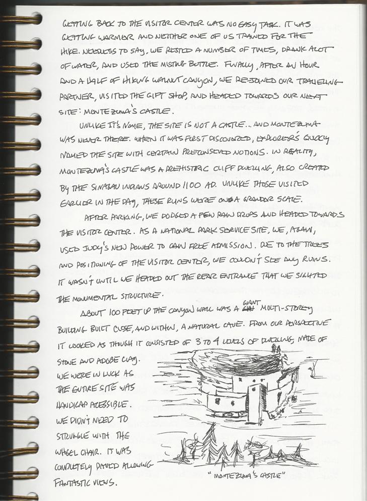 Dear Diary (4/4)